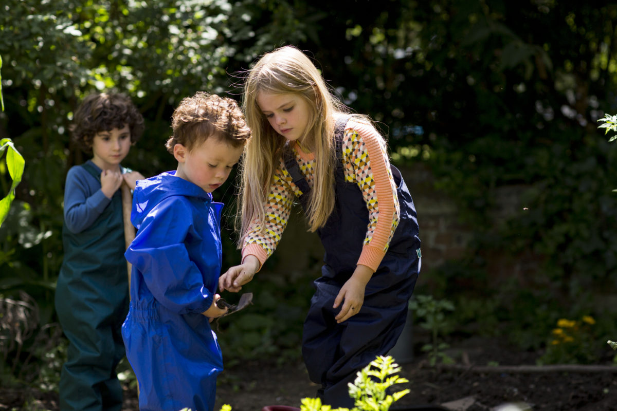 outdoor learning benefits 2