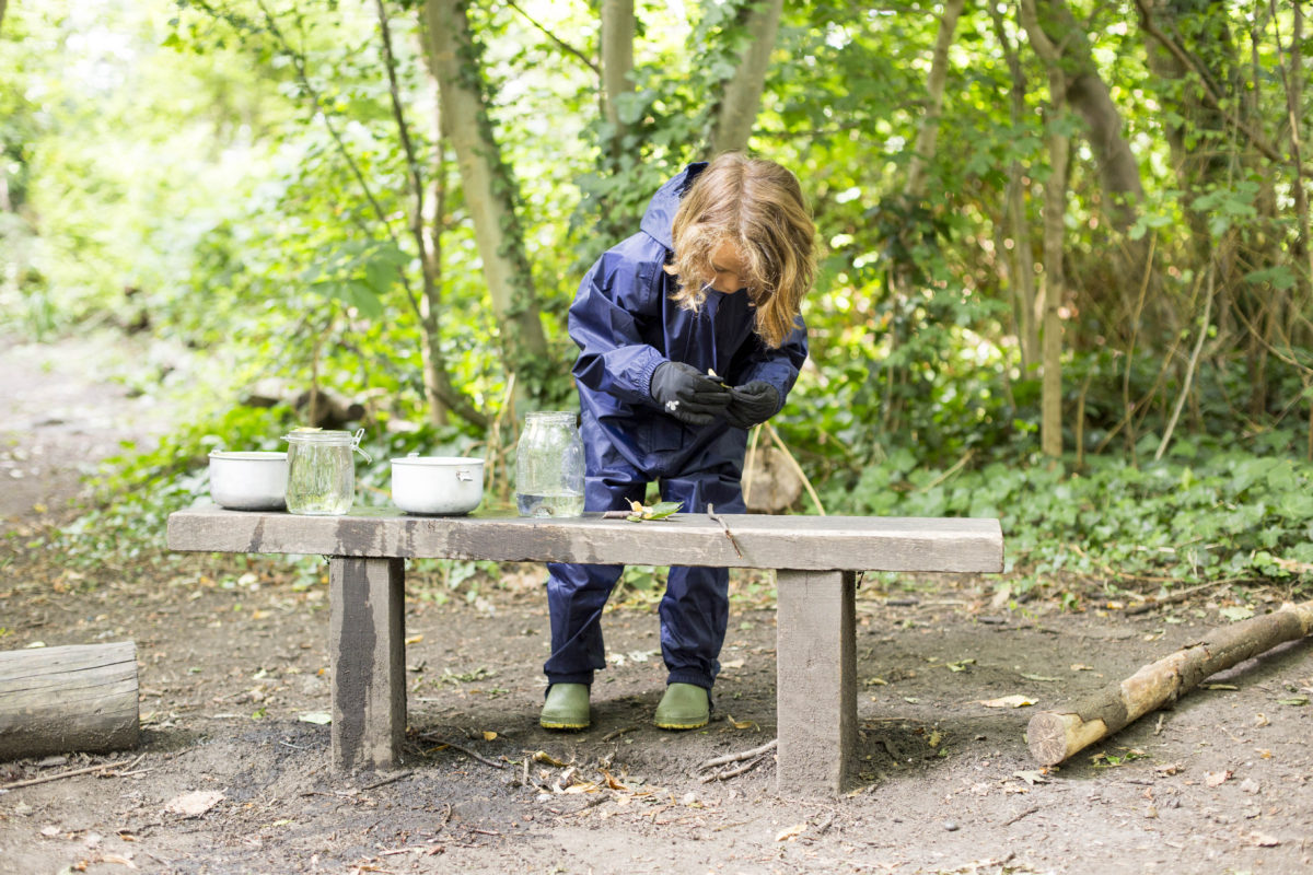 outdoor learning benefits 1