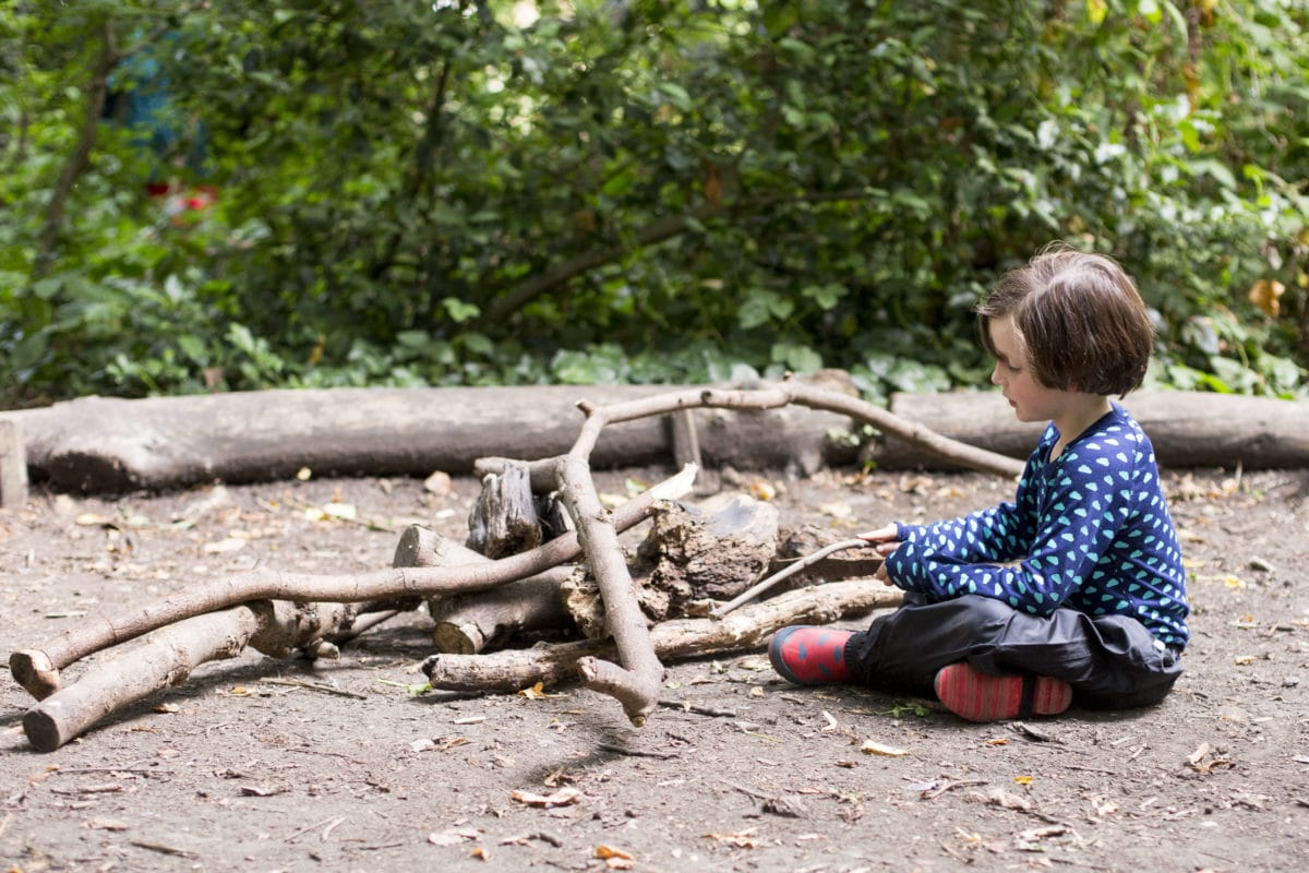 The 10 best family-friendly campsites in the UK