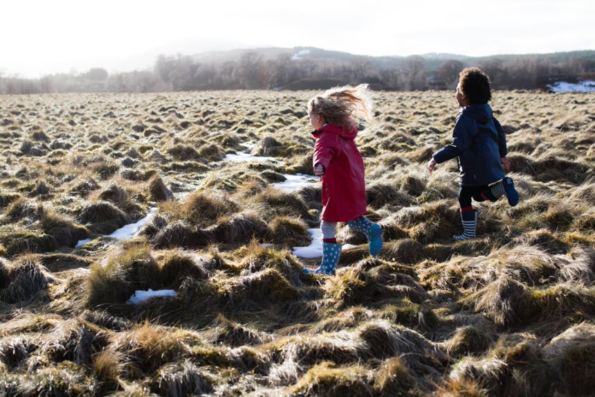 5 Ways To Keep Outdoor Time After Going Back To School