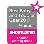 Baby and Toddler Gear 2017