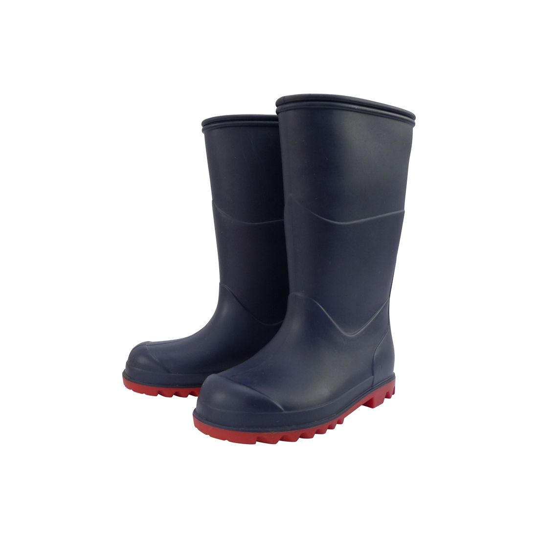 ee92b836c Classic Wellington Boots | Navy | Muddy Puddles