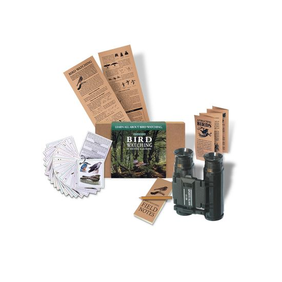 About Birdwatching Kit