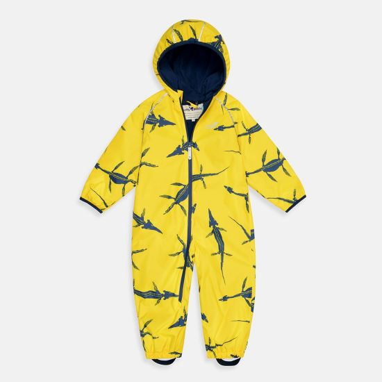 Ecosplash Fleece Lined Puddlesuit