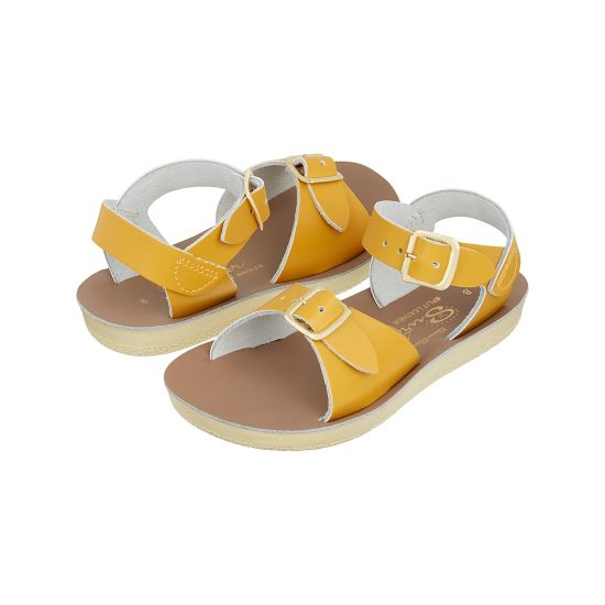 Saltwater Surfer Sandals