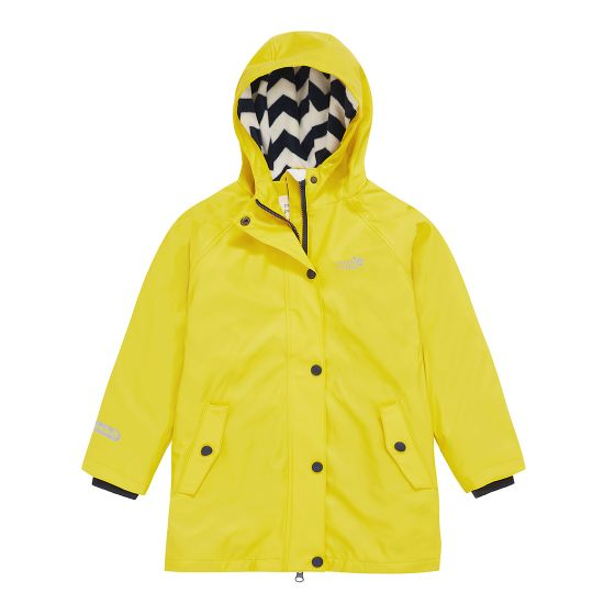 Puddleflex insulated jacket