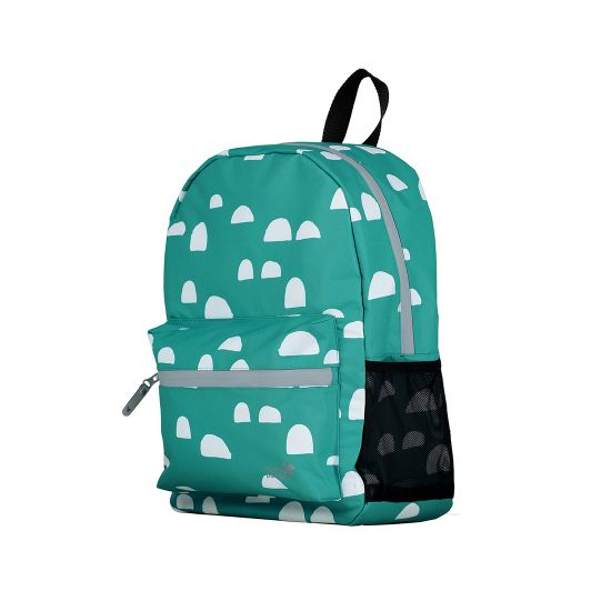 Baltic Print Backpack