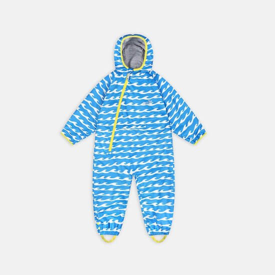 EcoLight  Lined Puddlesuit