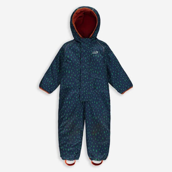 EcoWarm Insulated Puddlesuit