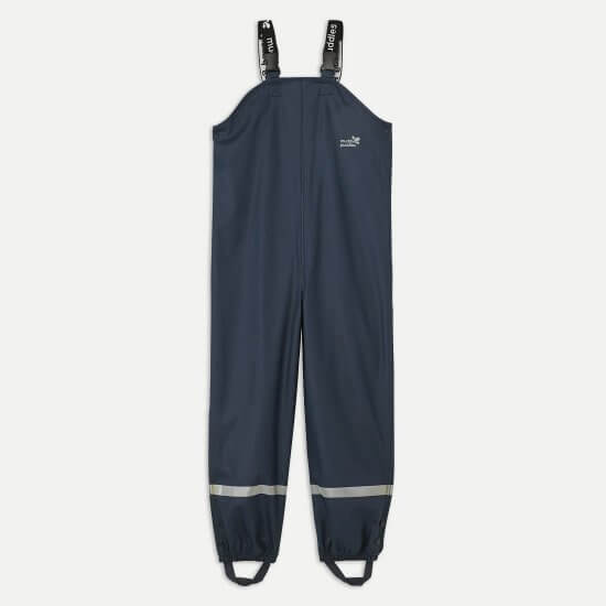 Rainy Day Dungarees Recycled