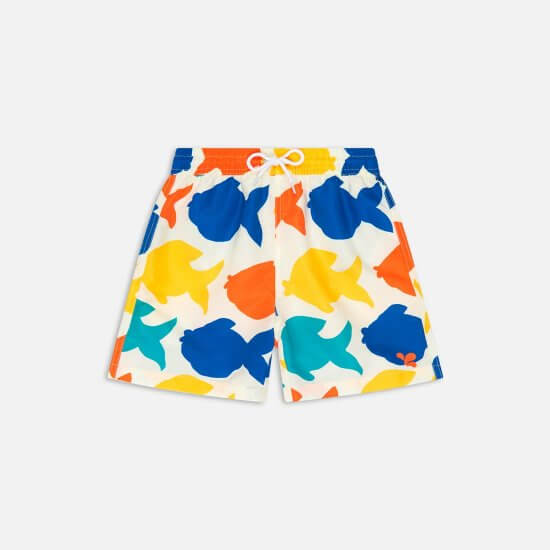 UV Protective Swim Shorts