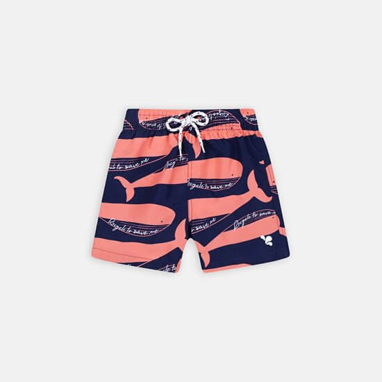Swim Shorts UPF 50+