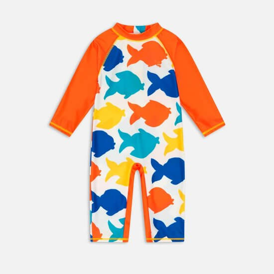 UV Protective Surf Suit