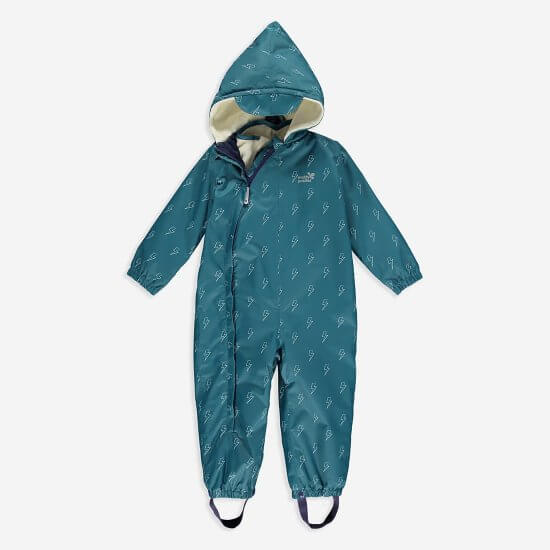 3 in 1 Scampsuit