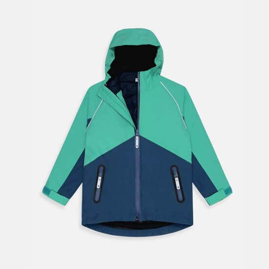 Storm Hard Shell Jacket