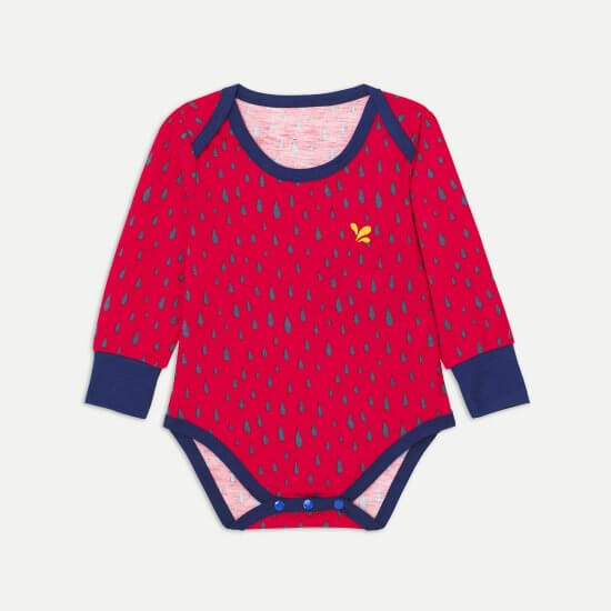 Drift Baselayer Babygrow