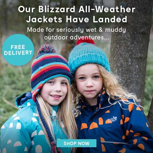 Blizzard All Weather Jacket