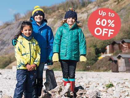 muddy puddles clearance sale waterproofs