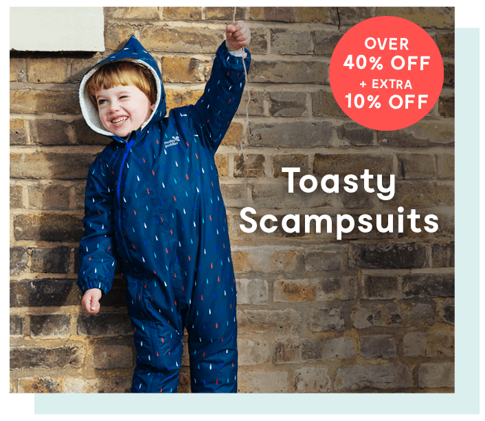Scampsuits