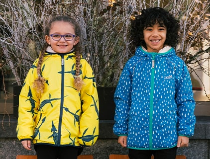 Children's Jackets & Coats