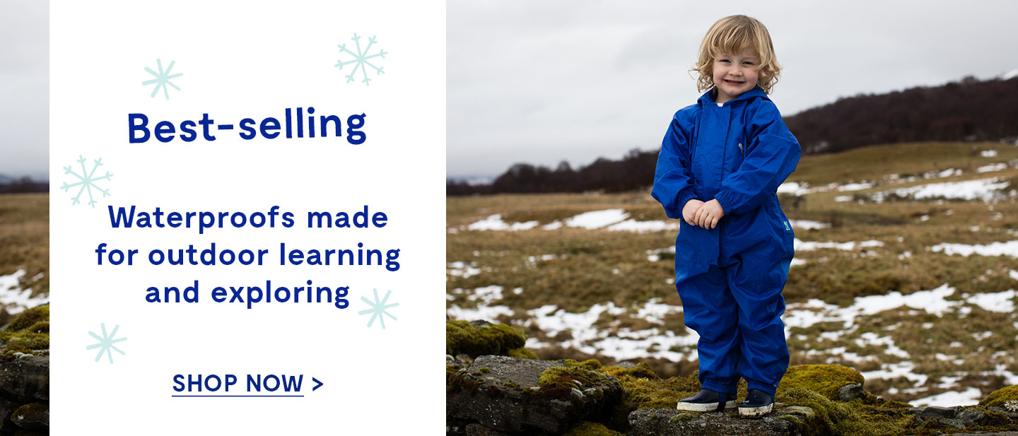 children's waterproofs