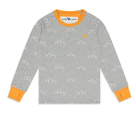 children's thermal base layers