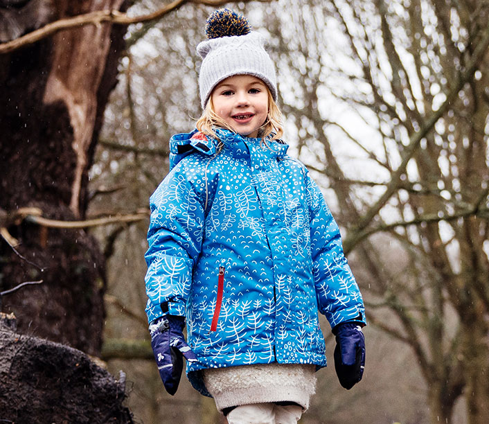 muddy puddles children's waterproof jackets