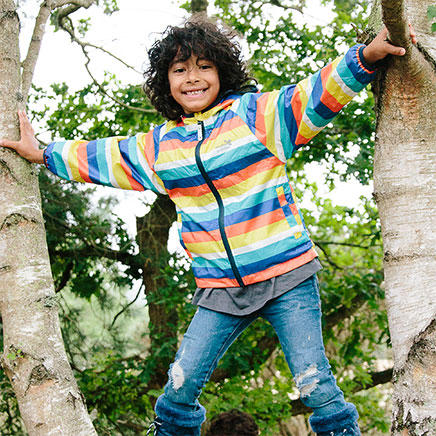 children's waterproof jackets and coats